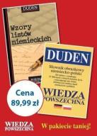 Pakiet językowy niemiecki