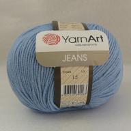 Włóczka Jeans YarnArt - 15 WYPRZEDAŻ