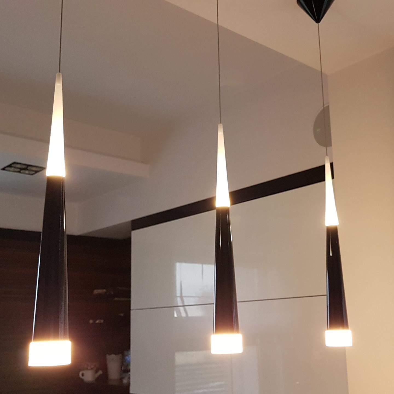 Nowoczesne Lampy 3 Sztuki Max Fliz S Idealny