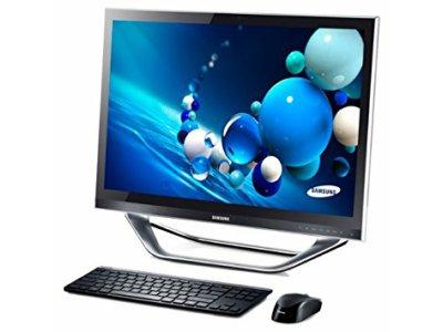 Komputer Samsung Ativ Dp700a3d All In One Krk 6673274865 Oficjalne Archiwum Allegro