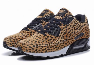 Buty Nike Air Max 90 Panterka Leopard Print 36 44 5619572972 Oficjalne Archiwum Allegro