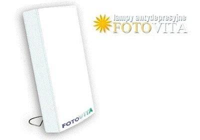 Lampa antydepresyjna FOTOVITA FV 10 duża skuteczne