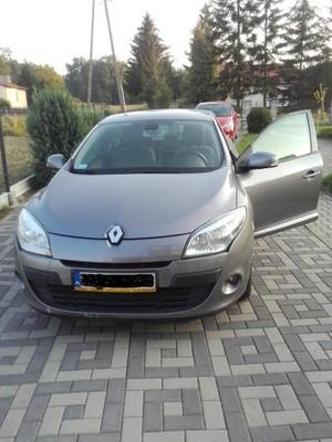 Renault Megane Iii 2010 Kombi 1 5dci 135570 Km 6940037080