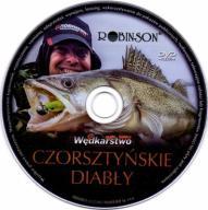 Czorsztyńskie diabły. WMH. DVD.
