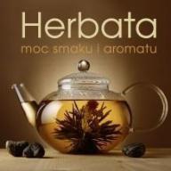 Herbata. Moc smaku i aromatu