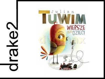 Wiersze Dla Dzieci Tuwim Julian Książka 3569262490