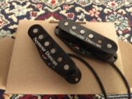 Seymour Duncan Classic single noiseless STK-S1
