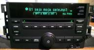 CHEVROLET SPARK M300 RADIO ODTWARZACZ USB MP3