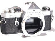 Body Pentax MX defekt
