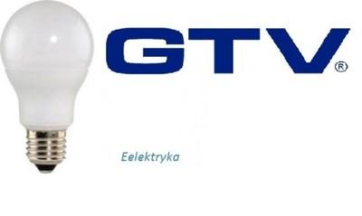 Żarówka LED 12 W zamiennik 80W GTV E27 1100lm