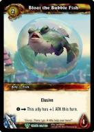 WOW: Bloat the Bubble Fish  [GamesMasters]