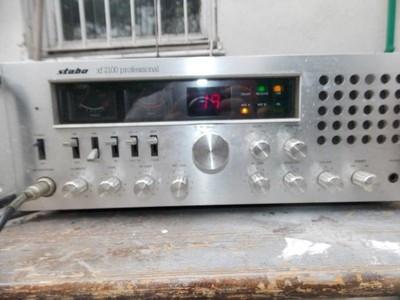 CB radio STABO XF 2100 Professional