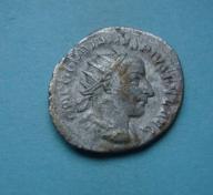 I. Rzym antoninian