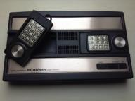 Intellivision + 12 gier [Intelivision]