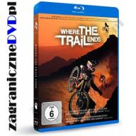 Where The Trail Ends [Blu-ray] MTB /Red Bull/ 2012