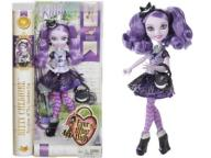 Lalka Ever After High Rebelsi Kitty Cheshire CDH53