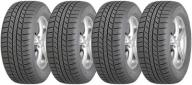 4X GOODYEAR WRANGLER HP ALL WEATHER 235/65R17 104V