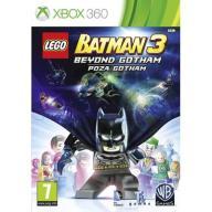 XBOX 360 LEGO Batman 3 Poza Gotham PL Sklep KOŁO