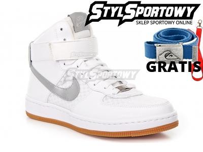 Nike AF1 ULTRA FORCE MID r. 38 40 Buty Damskie Ceny i