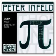 Struna skrzypcowa E Peter Infeld 4/4