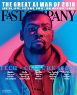 Fast company 11/17