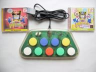 Kontroler Bemani Pop'n Music Minicon Mini PSX PS1