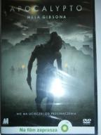 FILM PŁYTA DVD - APOCALYPTO - MEL GIPSON - NOWY