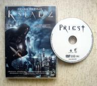 KSIĄDZ DVD PEŁNA WERSJA