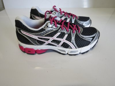 buty do biegania asics gel runmiles