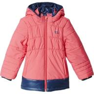 Kurtka adidas Padded Girls Jacket AY6779 r. 134