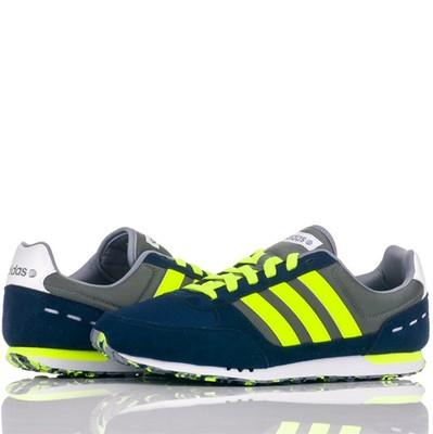Adidas Neo City Racer Buty Męskie Sportowe 43 13