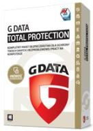 G Data Total Protection 3PC / 1Rok VAT 24h