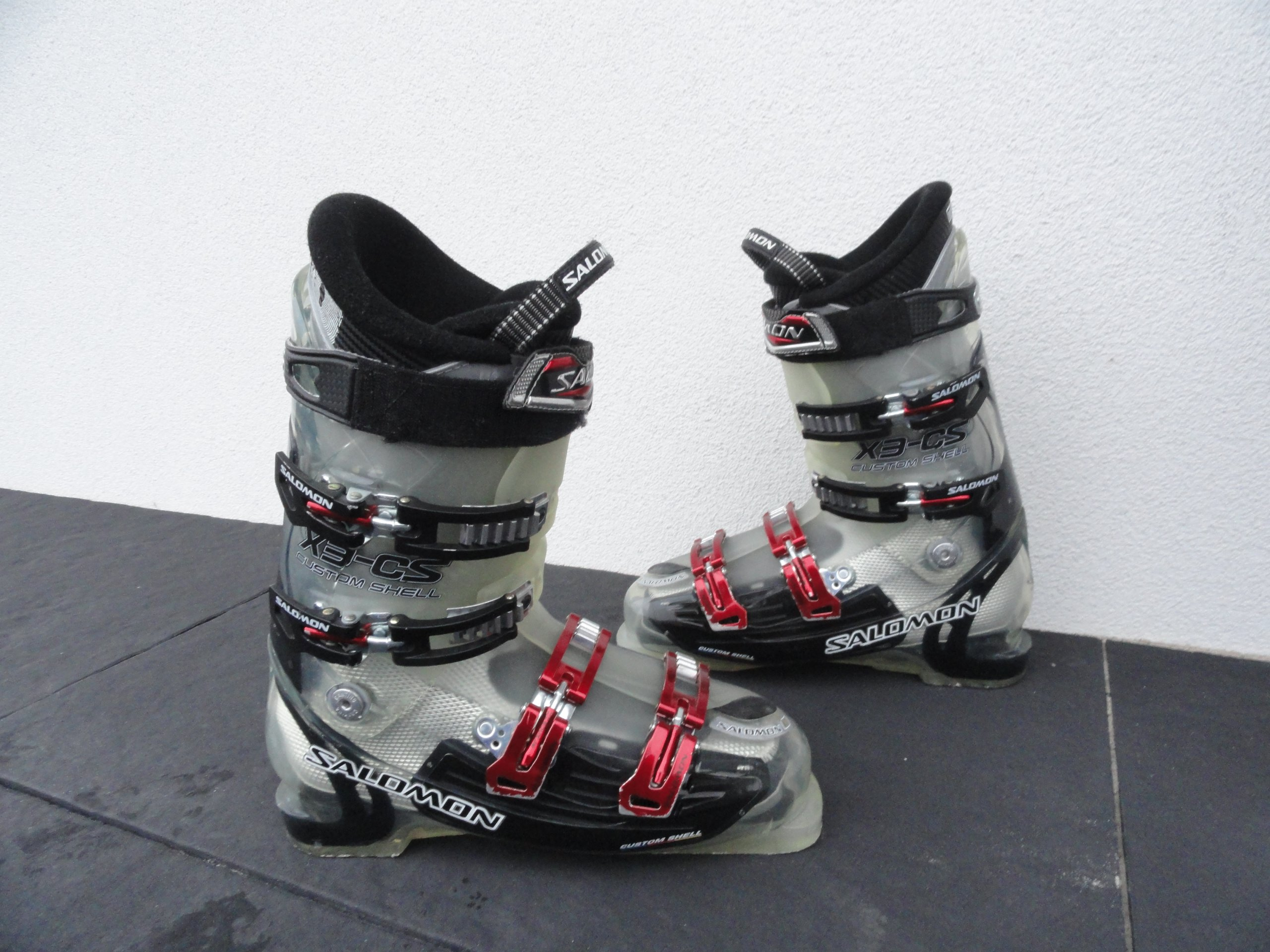 Buty Salomon X3 CS 100 29,5 29 45 44