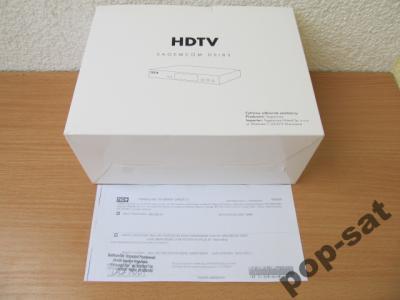 CYFRA+ nc+ SAGEMCOM DSI83 HD NOWY GWARANCJA 24m-ce