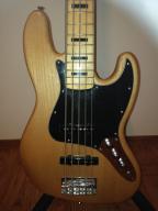 Squier Vintage Modified Jazz Bass 5 + pokrowiec