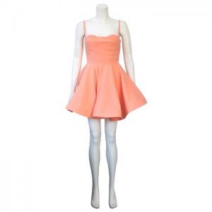 272320f8fa Asos sukienka gorsetowa rozkloszowana studniówka S - 5940689584 ...