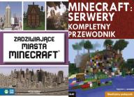 Minecraft Server + Zadziwiające miasta