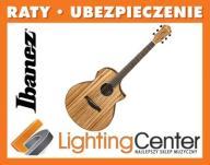 Ibanez AEW40ZW NT gitara elektro-akustyczna + FV