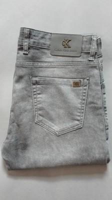 spodnie CALVIN KLEIN  *pas 94cm* - BCM