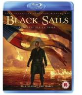 Piraci [2 Blu-ray] Black Sails: Sezon 4 /Nowość/