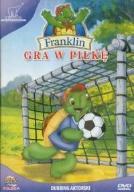 FRANKLIN Gra w Piłkę + 3 inne - dubbing