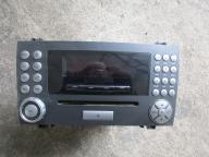 RADIO MERCEDES SLK 171 A1718200586 MF2420