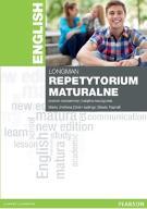 Longman Repetytorium Rozszerzony Dla nauczyciela