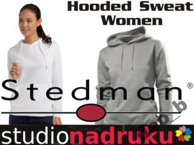 Stedman Bluza Hooded Sweat Women ST4110 rozm. L