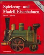 Spielzeug-und Modell-Eisenbahnen, Pierce Carlson
