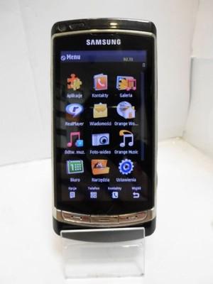 Samsung I8910 Omnia Hd 6779025914 Oficjalne Archiwum Allegro