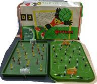 PRL piłkarzyki - football