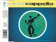 Anticappella ‎- Express Your Freedom / UK MAXI CD