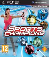 SPORTS CHAMPIONS - Po Polsku - Ps3 - Idealna