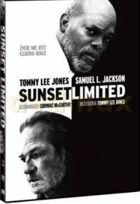 SUNSET LIMITED [DVD]